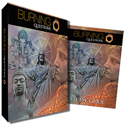 Burning Questions DVD